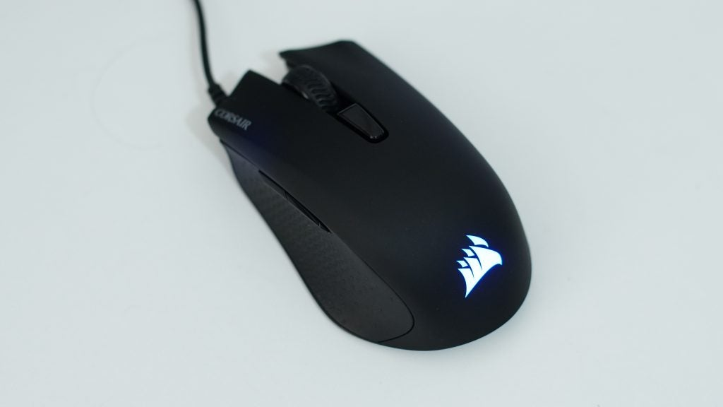 Corsair Harpoon Review Trusted Reviews