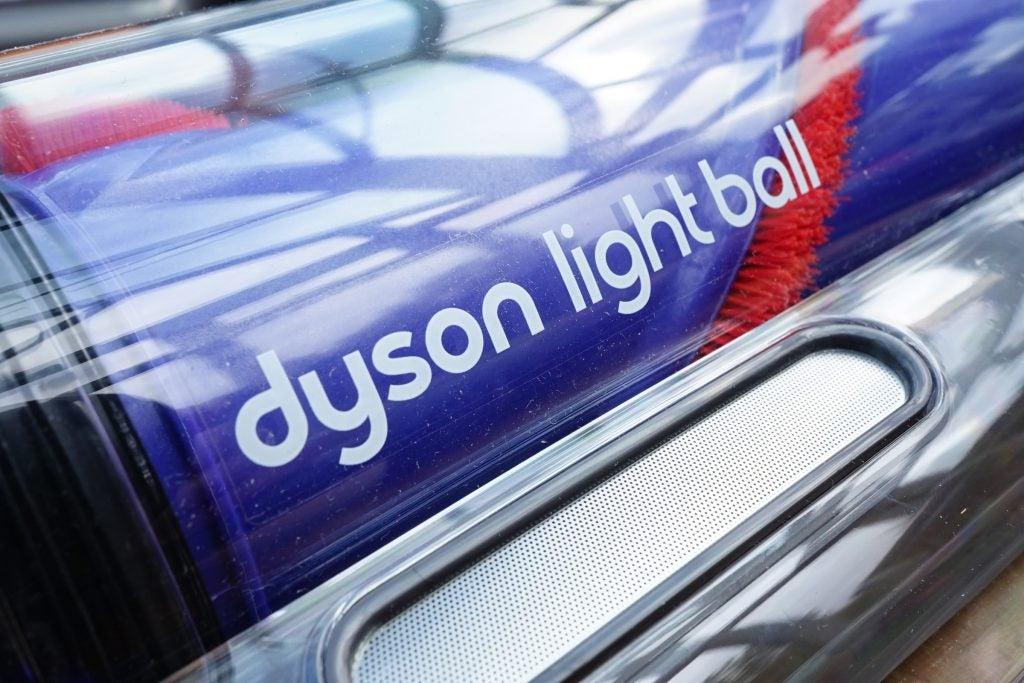 dyson light ball multi floor instructions