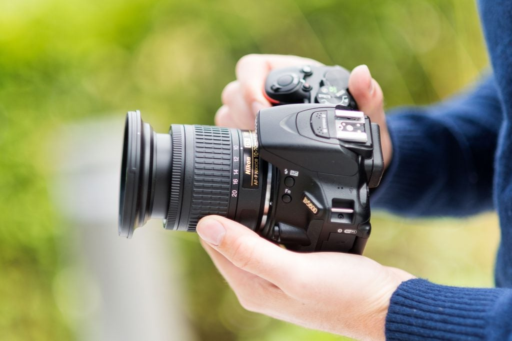 DSLRs Have Been Around For Much Longer Than Their Mirrorless Cousins. As A  Result, Thereu0027s A Wider Selection Of Lenses And Accessories To Choose From  U2013 And ...