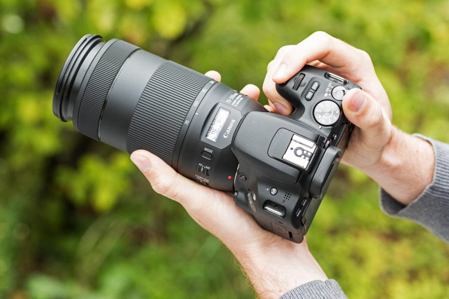 Best Canon Lenses 2018: 9 lenses perfect for your DSLR | Trusted Reviews