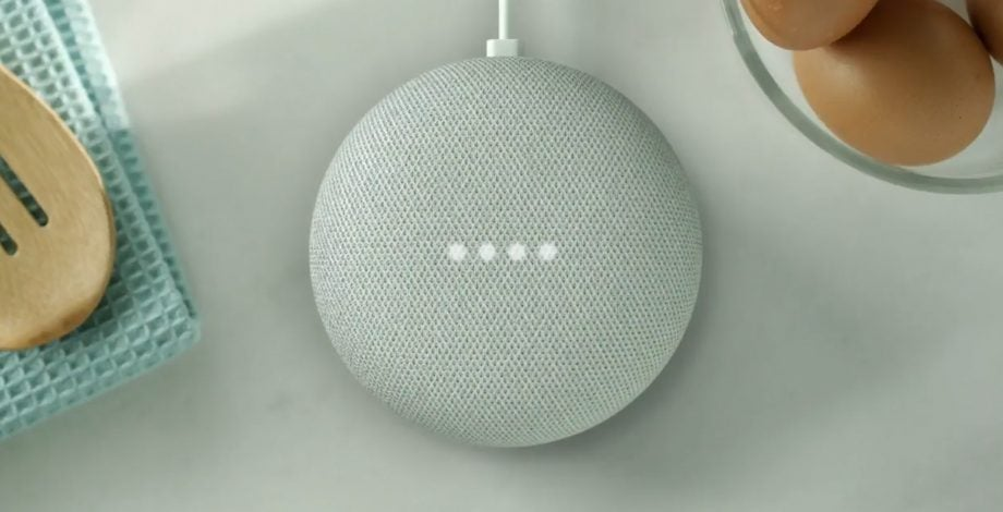 Google Home Mini Release Date Uk Price And All You Need