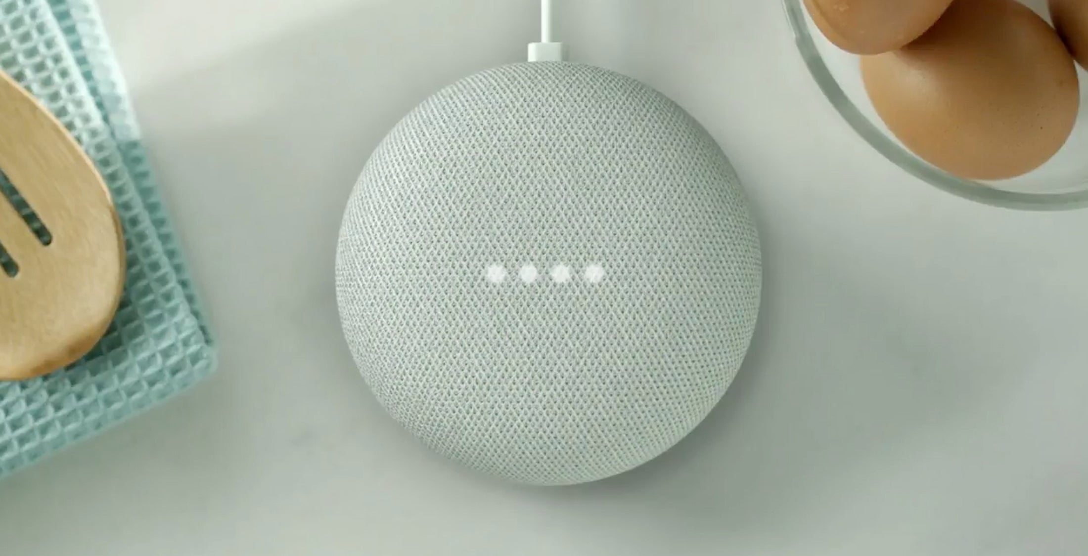 A firmware bug is bricking Google Home devices