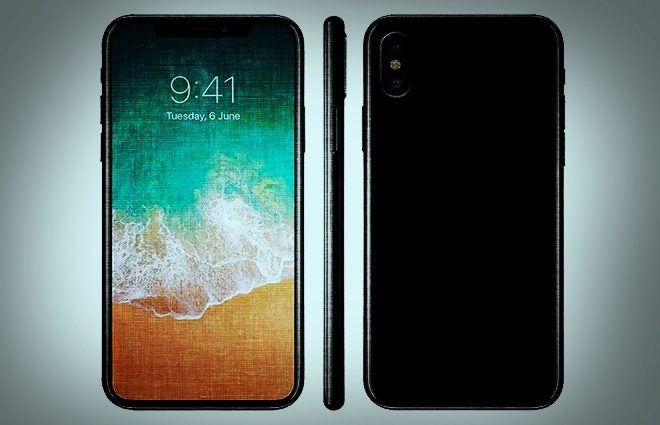 The First Iphone X Knock Off Is Here And It S 163 80 Worth Of