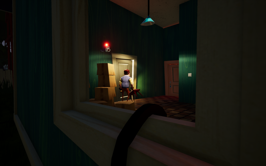 Hello Neighbor – A deceptively cute horror game Review