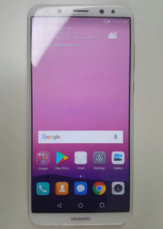 Huawei Mate 10 Lite will sport a 18:9 FHD+ display and ...