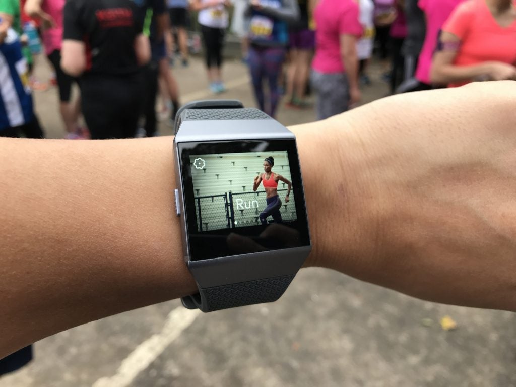 Fitbit Ionic Review A Smartwatch With Untapped Potential