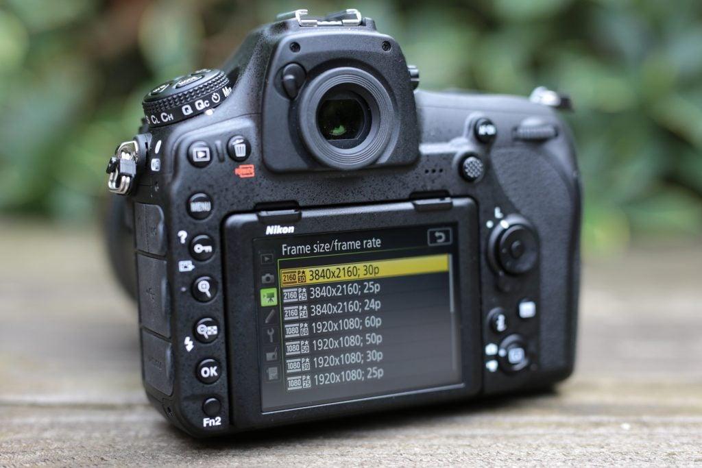 Nikon D850 review: An all-round sensation - Page 3 of 3 - Amateur