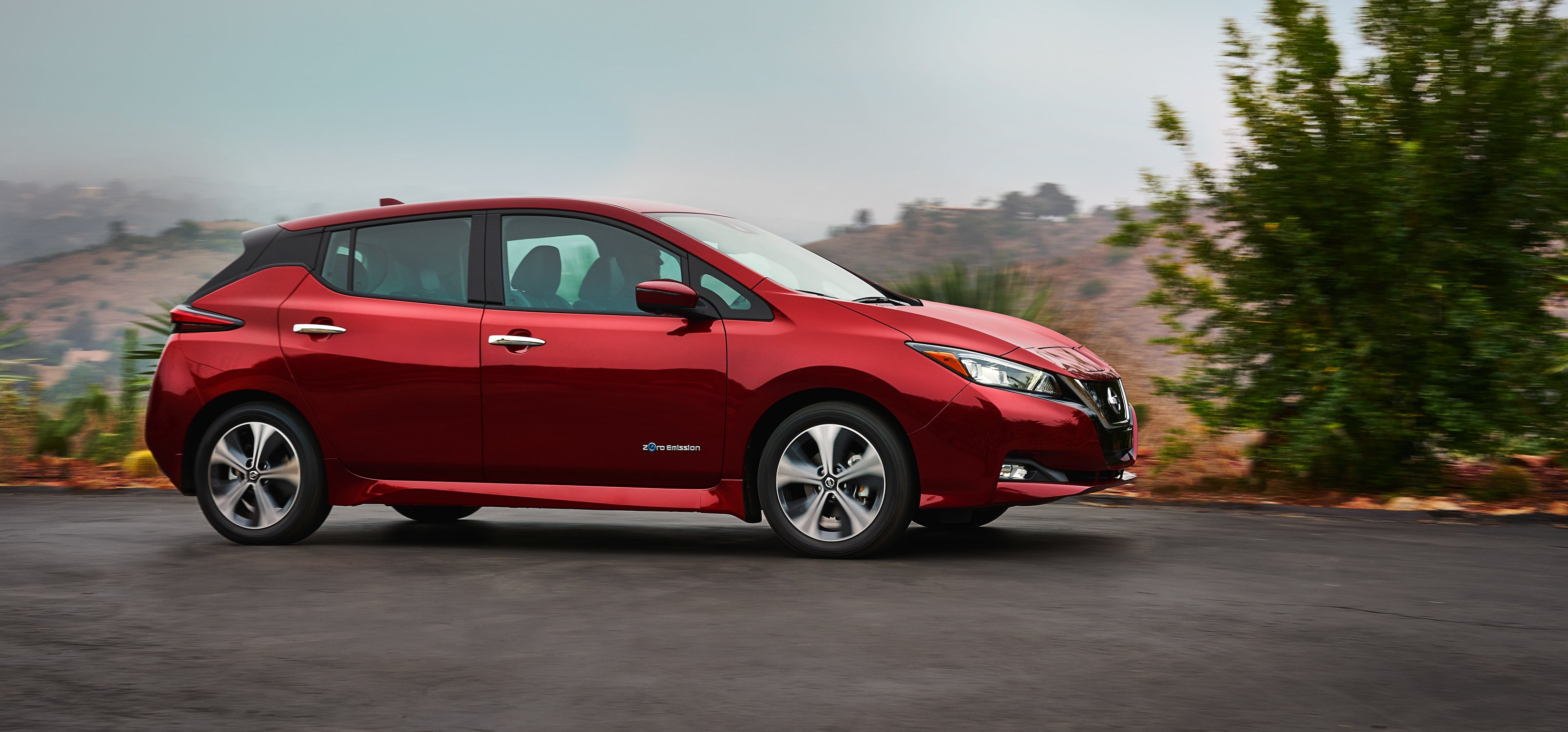 use nasa test car ames driverless space technology nissan nissanleaf up for in visit feature cars drives image close