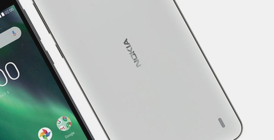 Nokia 2 Leak Shows Low End Phone With High End Battery