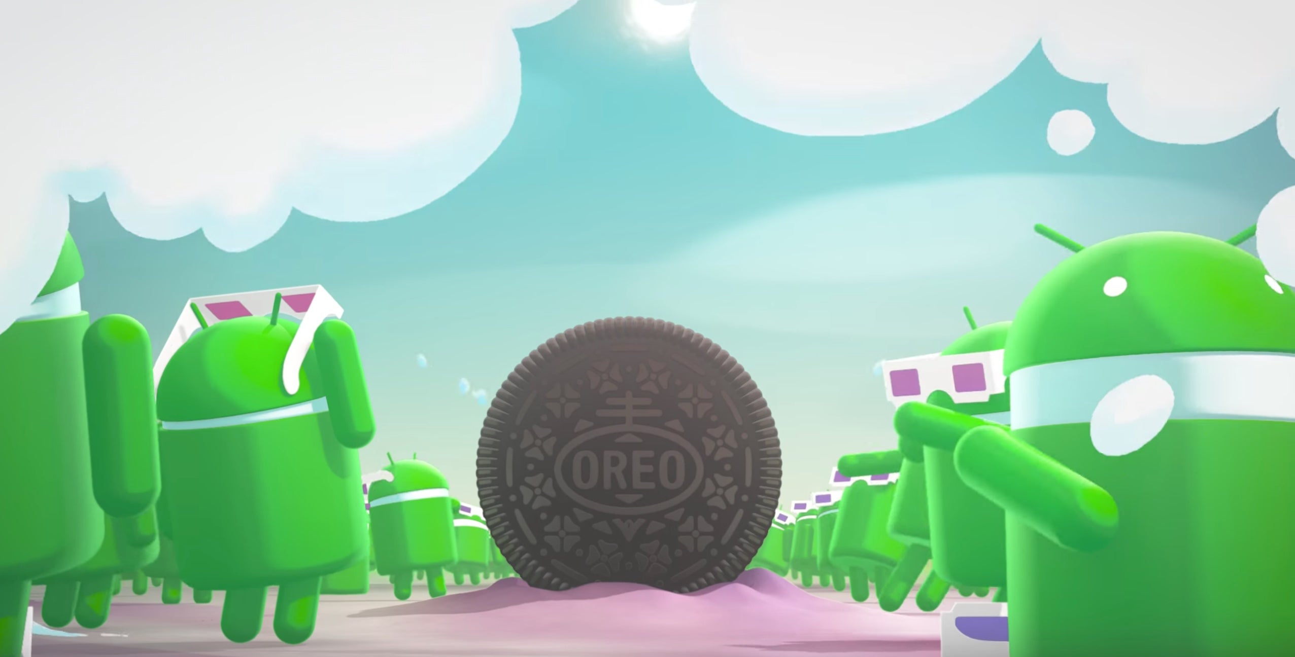 Android 8 1 Oreo The Best New Features And Changes In The Final Release