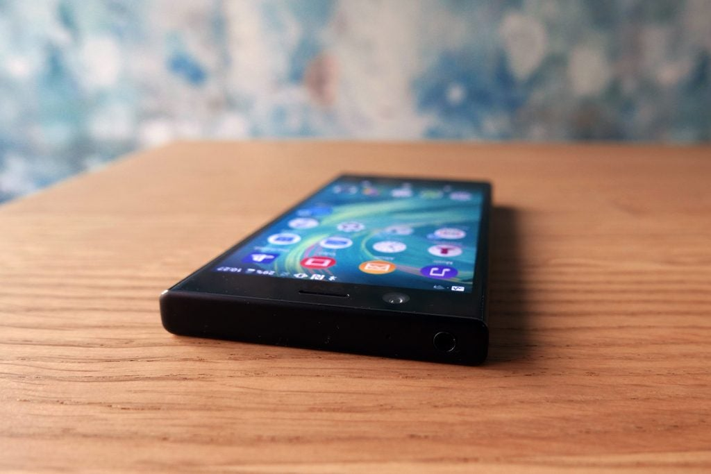 sony xperia xz1 compact review trusted reviews. Black Bedroom Furniture Sets. Home Design Ideas