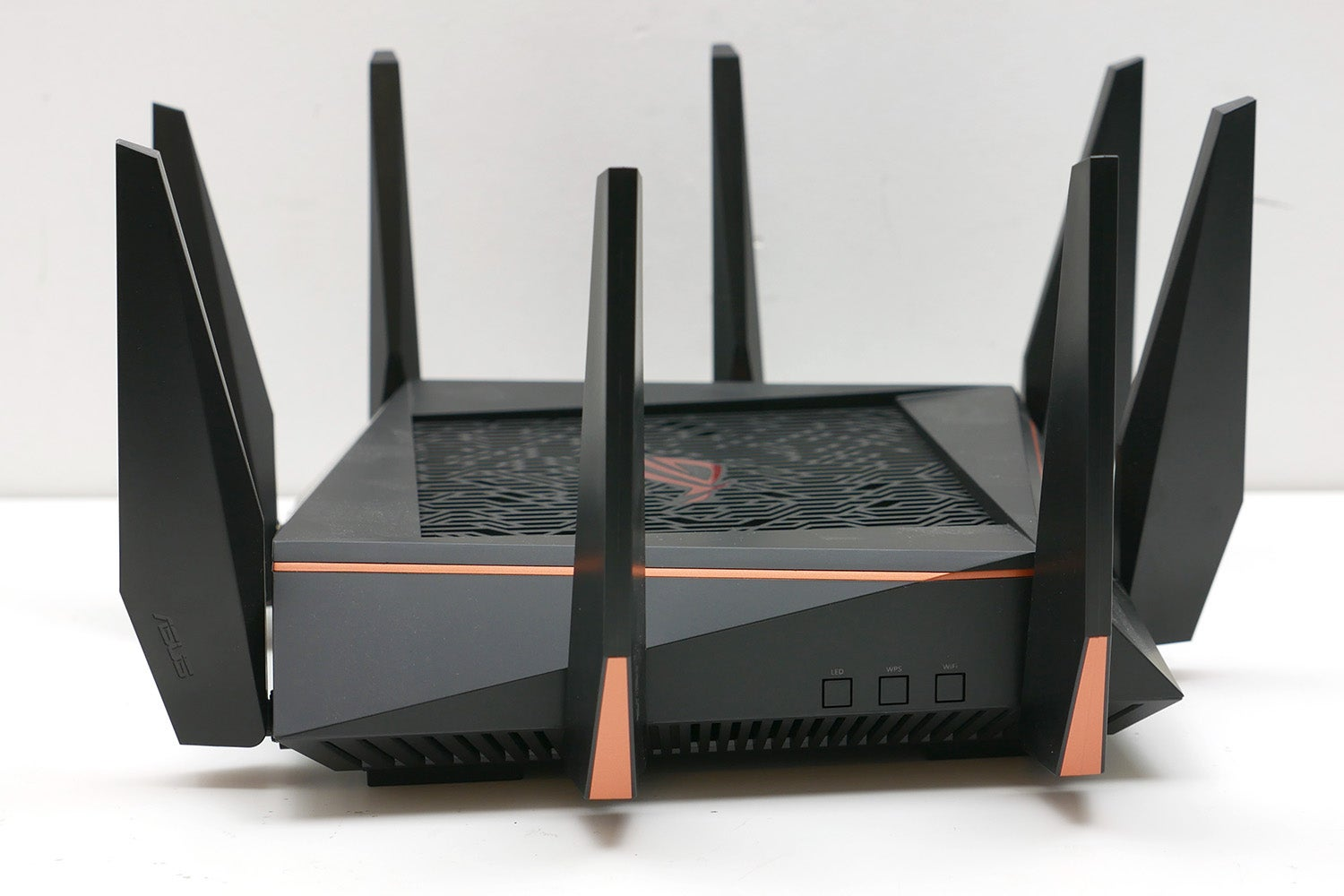 Asus ROG Rapture GT-AC5300 Review   Trusted Reviews