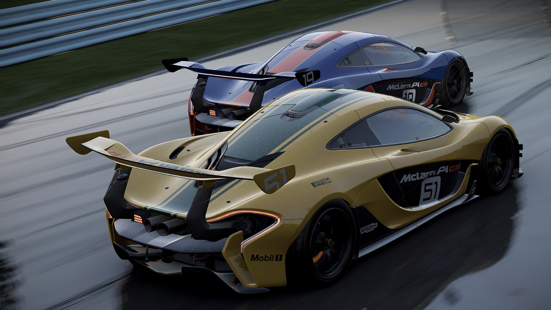 Project Cars 2 Guide – How to win races and stay on the tarmac ...