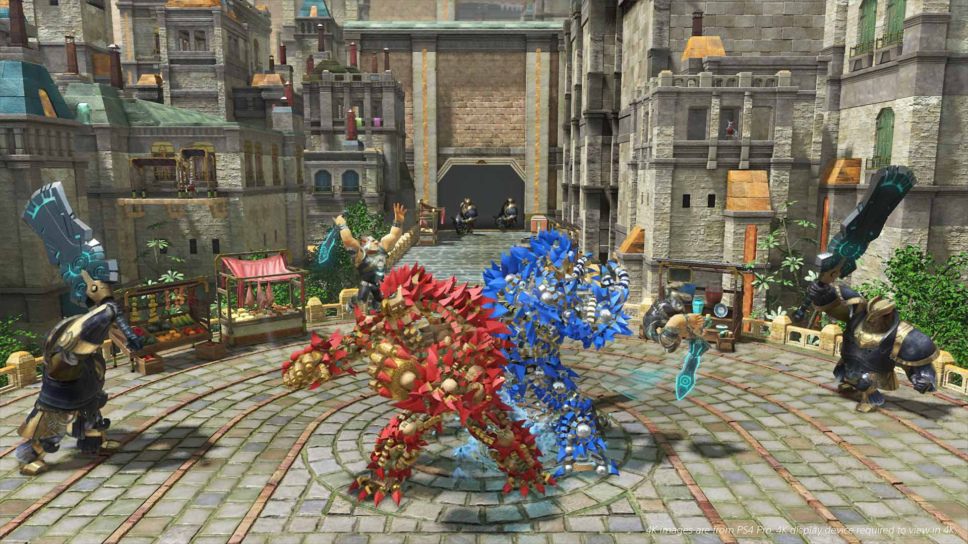 Knack 2 Review | Trusted Revie...
