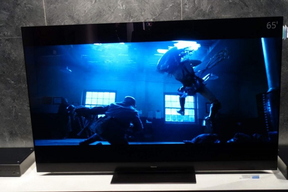 4k Tapete - Gz2000 4k Oled Tv