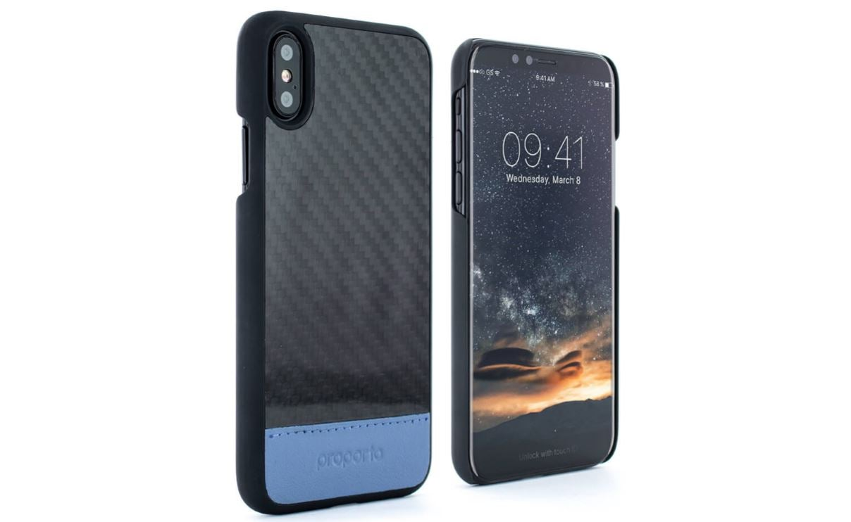 iphone xs mous case