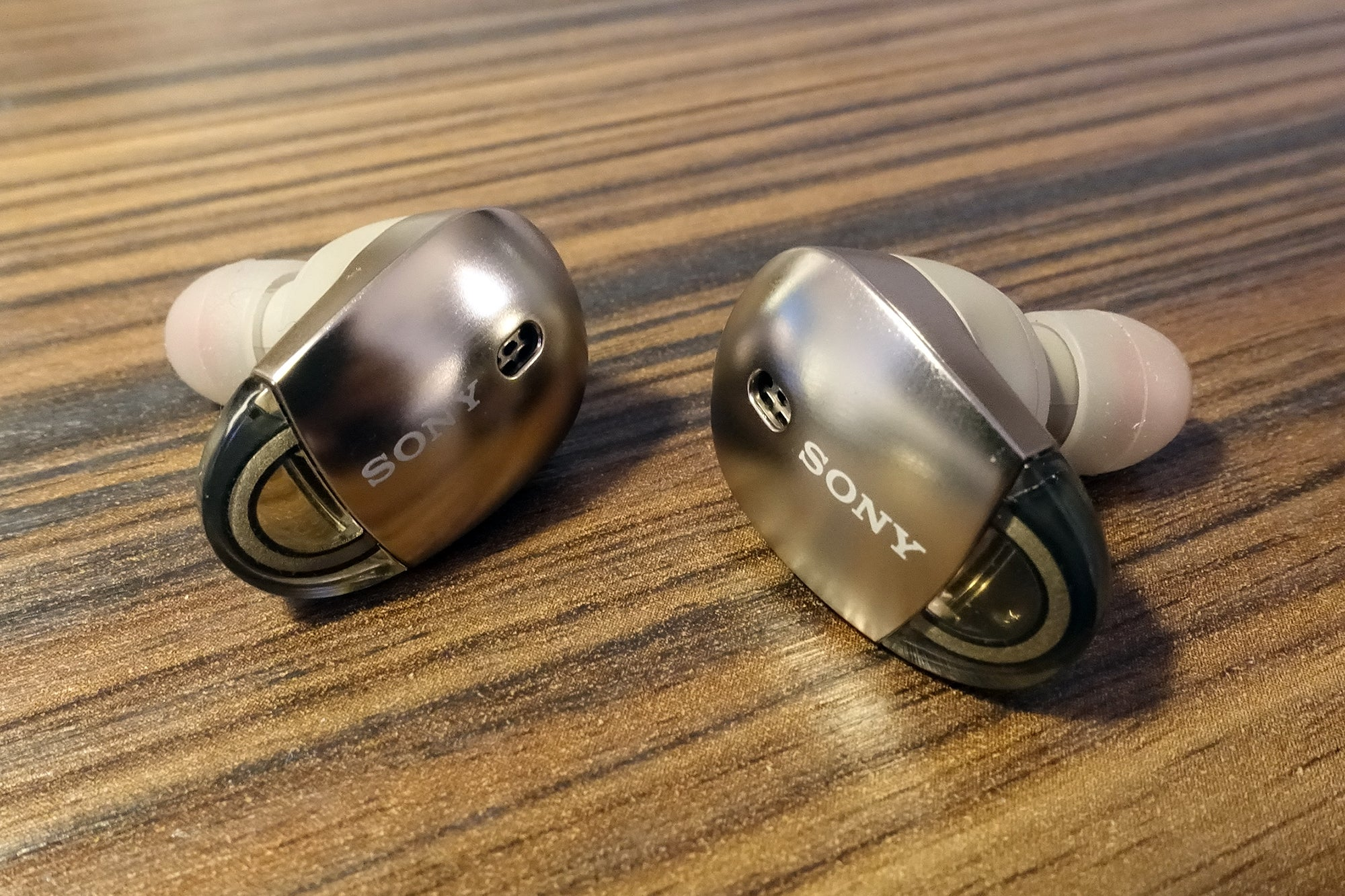 Sony Wf 1000x The Best Wireless Earbuds Out Now