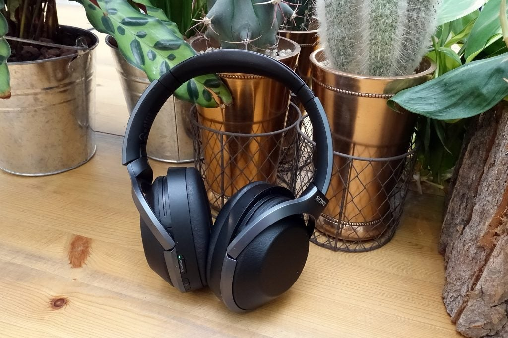 Sony Wh 1000xm2 Review The Best Just Got Better