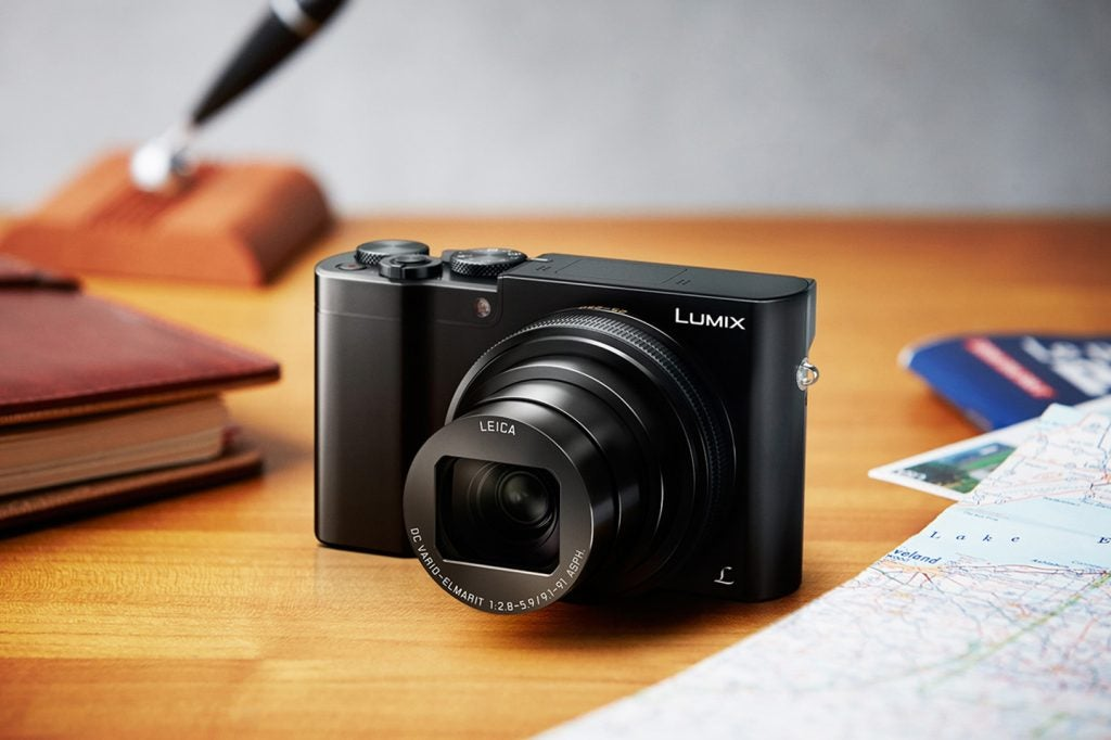 Best Compact Camera 2018: The top go-anywhere cameras ...