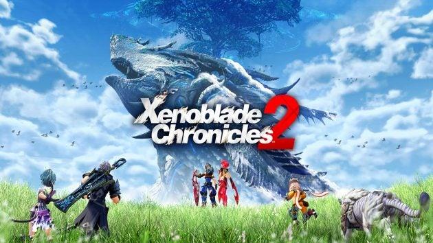 Xenoblade Chronicles 2:
