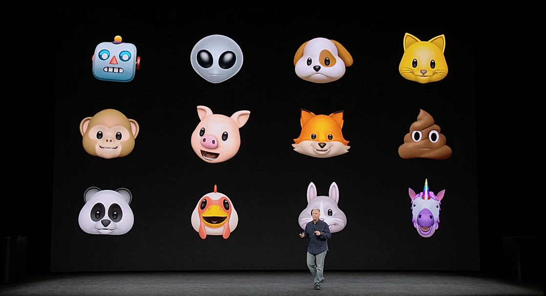 Ios 13 S Strangest New Feature Could Be An Emoji Animoji