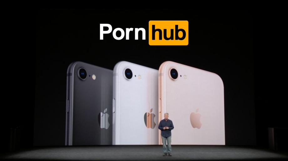 Pornohub mobile