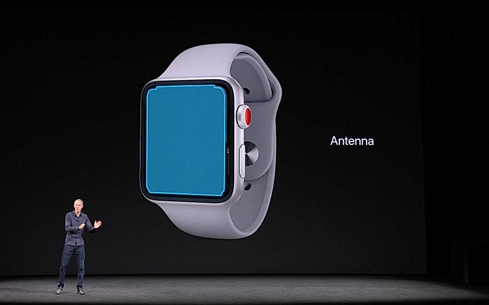 Cuadrante motor tormenta  Apple Watch 3 vs Apple Watch 2: A worthy upgrade? | Trusted Reviews