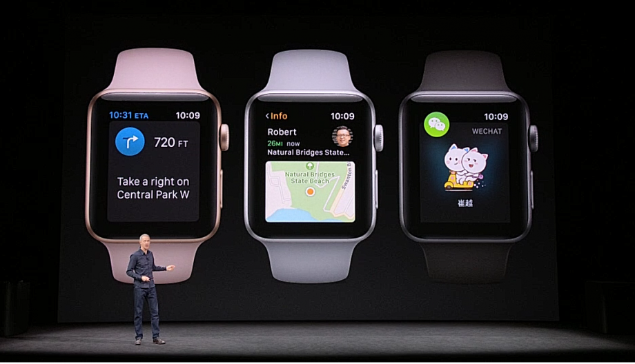 watchOS 4 Release Date: The best new features coming to