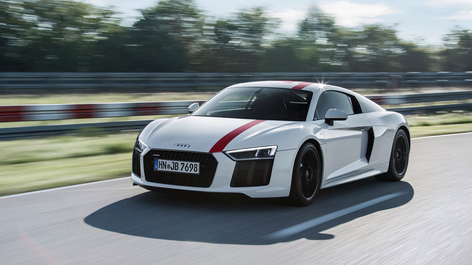 much does customers chance audi audis racer a how at s sporting gives cars cost lms checkered report flag motors robb the