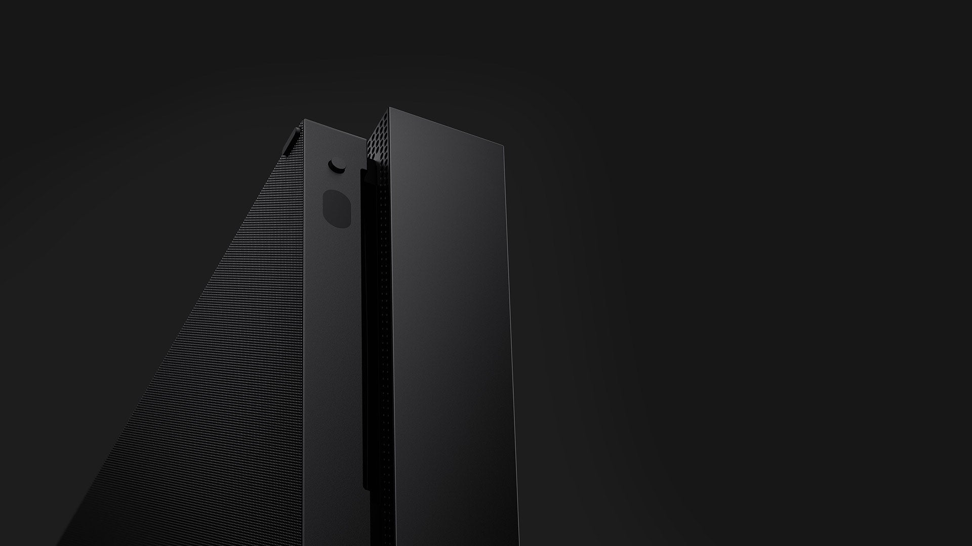Xbox One X hands-on preview, unboxing, release date, specs and ...