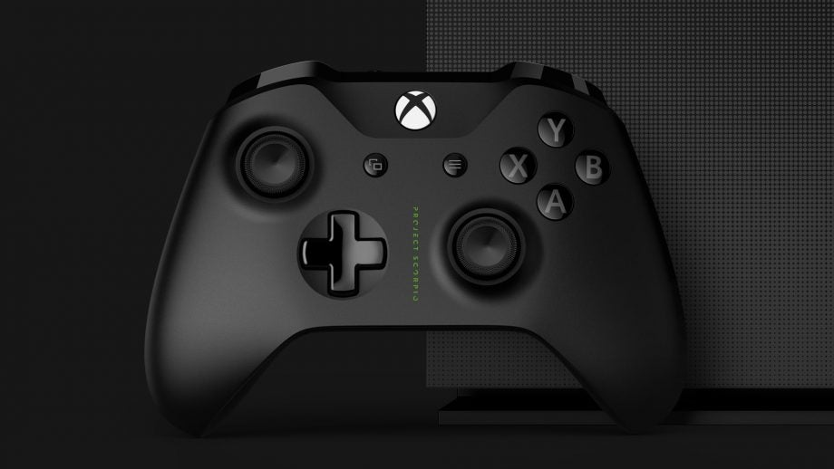 Has the Xbox Two controller leaked in plain sight? | Trusted