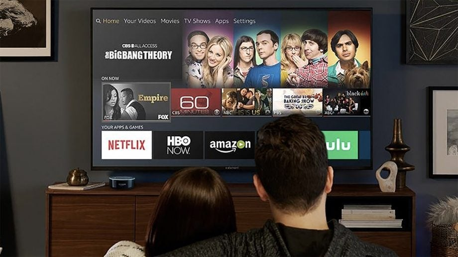 Bring on the 4K price war! Amazon slashes cost after iTunes move | Trusted Reviews