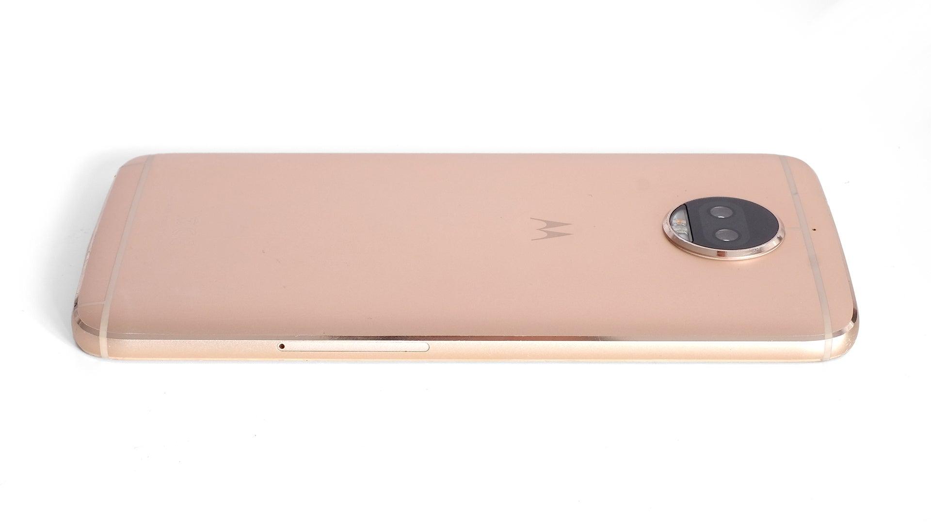 timeless design e8c8f 0d57c Moto G5S Plus Review   Trusted Reviews