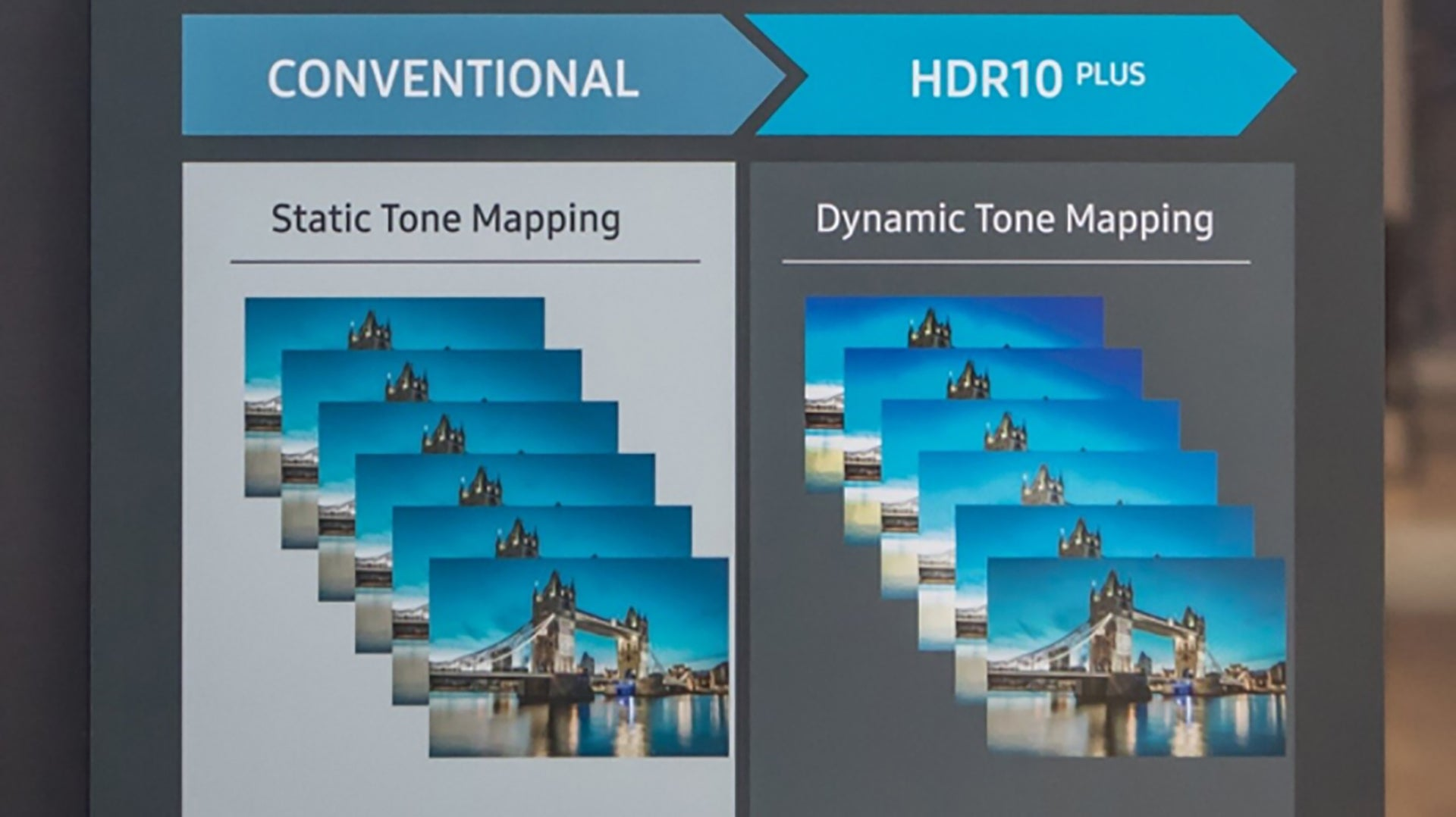 What Is Hdr10 Samsung And Amazon Are Trying To Win The