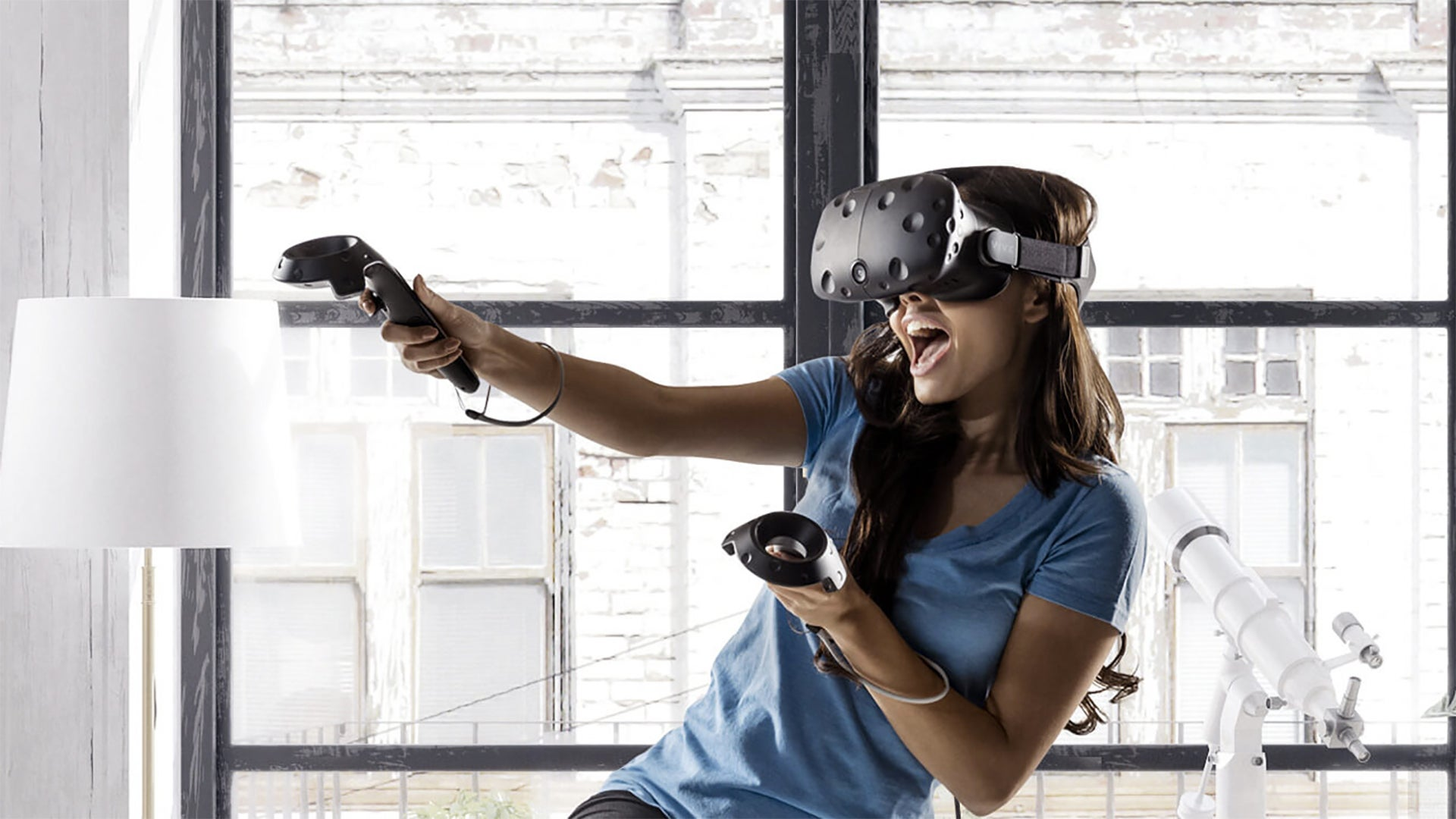 HTC Vive Review | Trusted Reviews