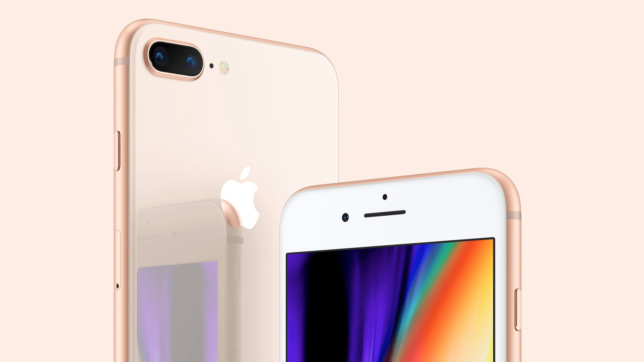 Iphone 8 News Release