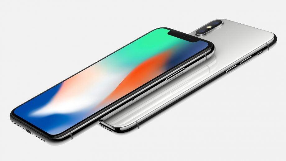 best iPhone X deals