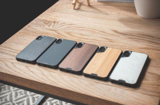 Best Iphone X Leather Case