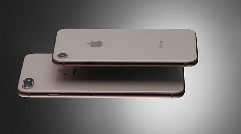 Iphone 8 vs samsung s8 xataka