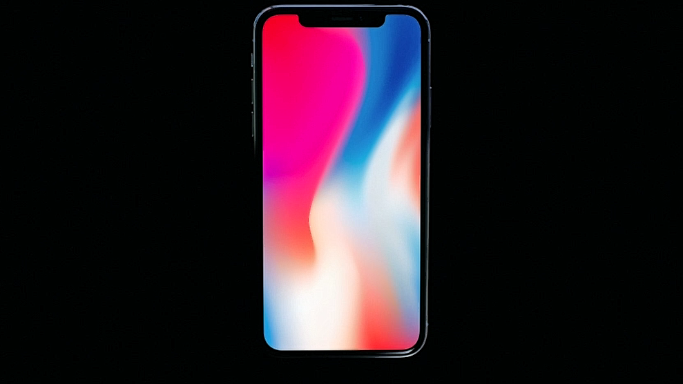 Iphone X Screen Notch