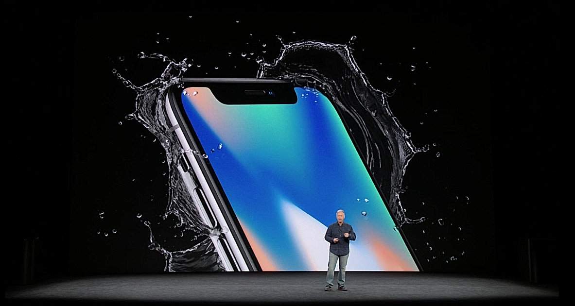 Image result for iPhone x back