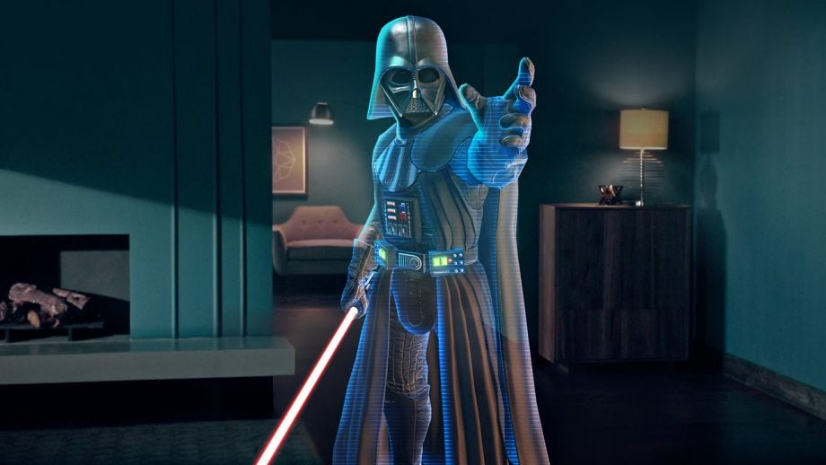 Jedi Challenges Review   Trusted Reviews