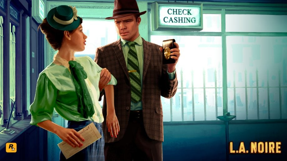 Image result for la noire ps4