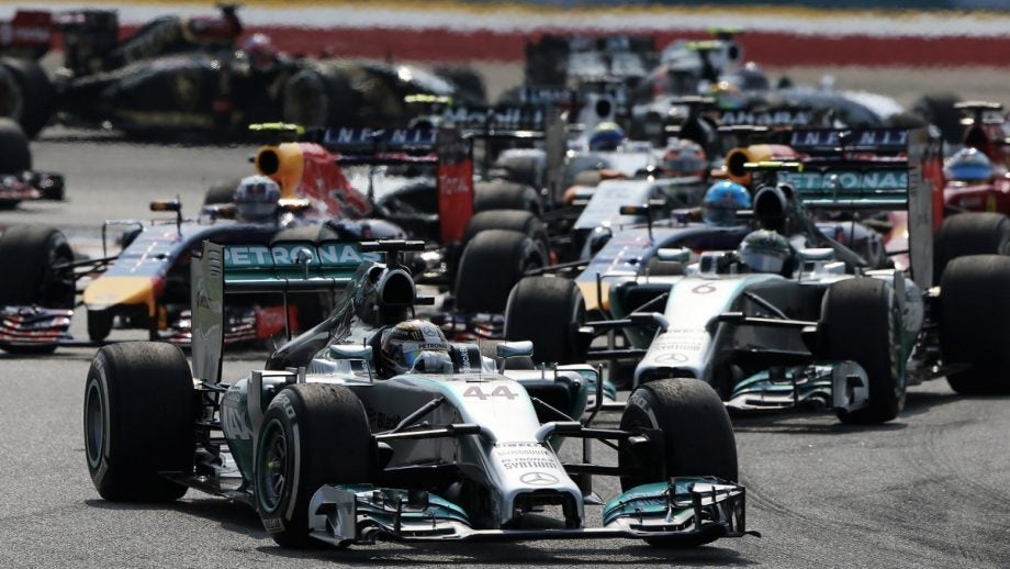 Malaysia Grand Prix 2017 Live Stream: UK times and how to ...