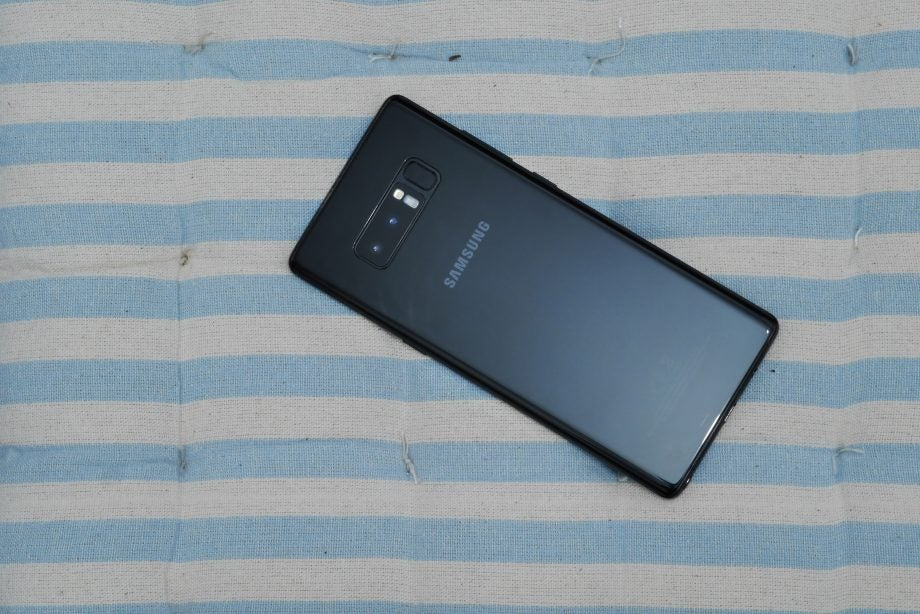Samsung Galaxy Note 8 review: Still a great big phone