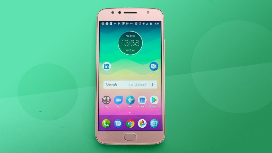 Moto G5S Plus Review | Trusted Reviews