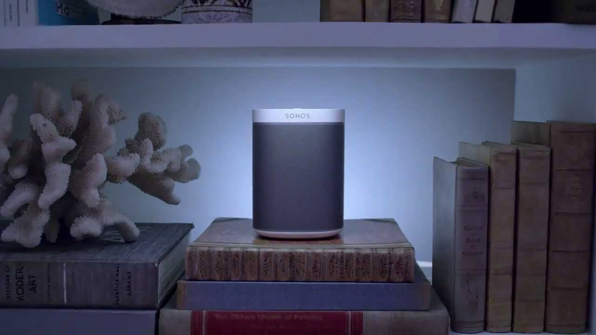 google home use sonos as default speaker
