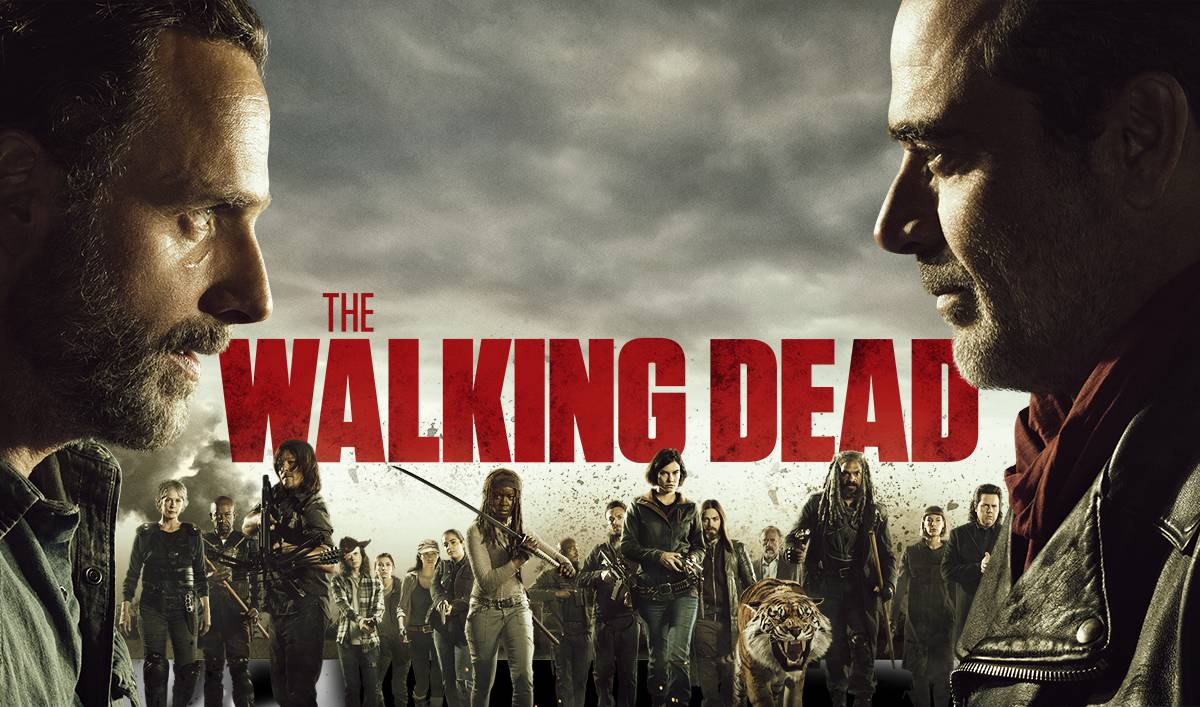 Image result for walking dead season 8