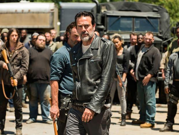 Walking Dead Season 8 Stream
