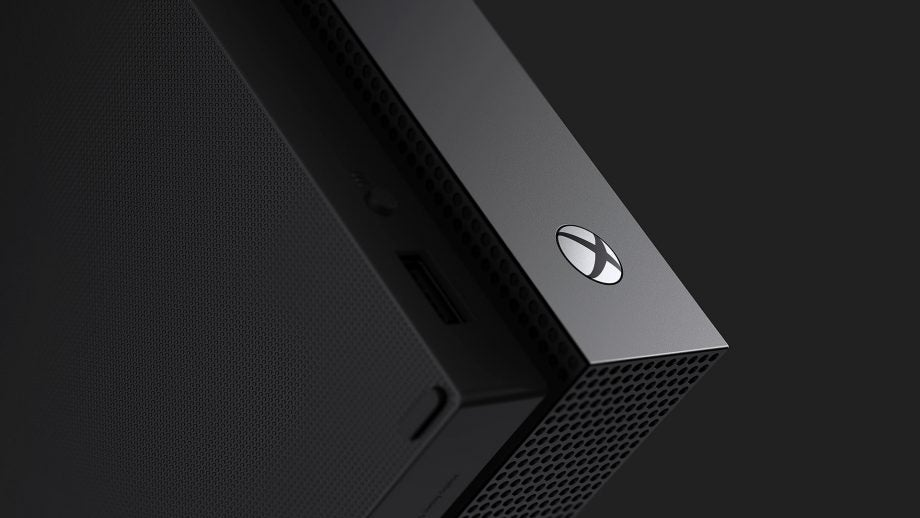 Microsoft reveals whether Xbox One X will support 1440p displays